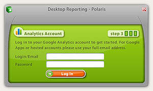 Desktop Reporting - Polaris